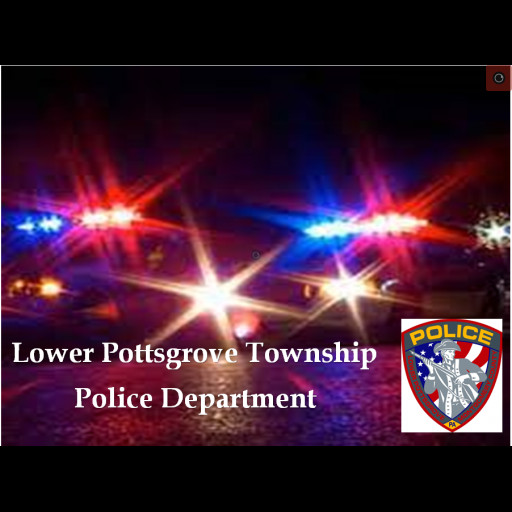 Lower Pottsgrove Police Dept Logo