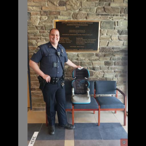 Officer Parkins