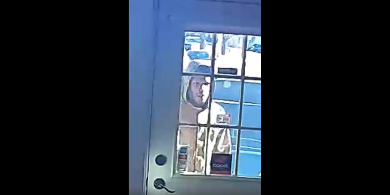 Image for Cell Phone Theft Suspect