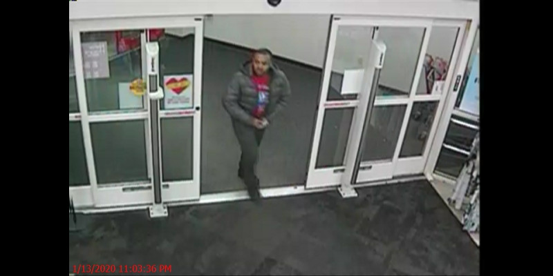 Image for Attempt to Identify -Theft by Deception, Forgery