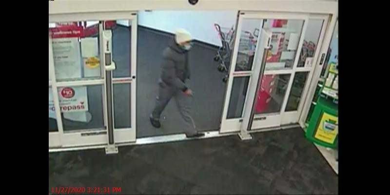 Image for Retail Theft CVS/ Attempt to ID