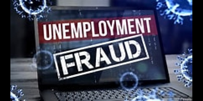 Image for PA UNEMPLOYMENT FRAUD