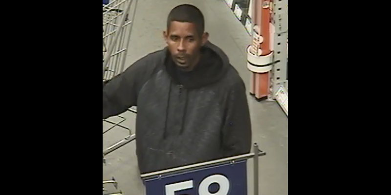 Image for Retail Theft Suspect Sought