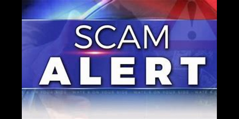 Image for Scam Alert