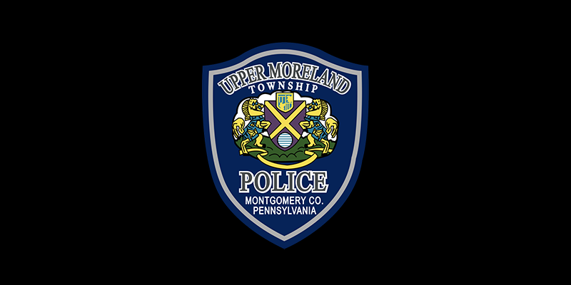 Image for Welcome to the Upper Moreland Twp Police Department